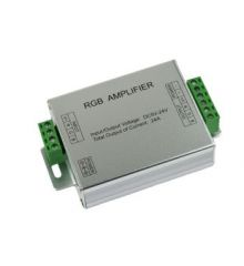 Ενισχυτής RGB Amplifier 12VDC 24A