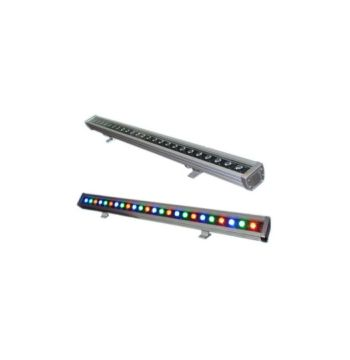 LED Wall Washer 36W 45 Μοίρες