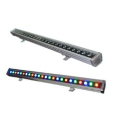 LED Wall Washer 24W 45 Μοίρες